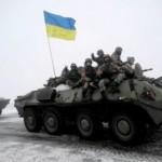 Министр обороны Полторак призвал офицеров запаса по возможности вернуться в ВСУ