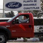 Ford вложит миллиард долларов в развитие беспилотных автомобилей
