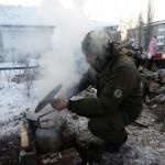 Боевики разбомбили в Авдеевке центр гуманитарной помощи