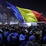 В Румынии сотни тысяч протестуют против ослабления антикоррупционных законов