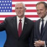 Пенс призвал страны НАТО повысить оборонные расходы к концу года