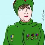 Сепаратисты выперли Савченко из сепаратистского объединения