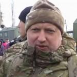 Операции «Ветерок» и «Лифт» выполнены профессионально — Турчинов