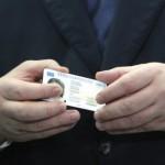 Миграционная служба обнародовала образец нового украинского паспорта
