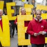 К референдуму в Нидерландах приложили руку фейковые «украинцы» с РФ, — NYT