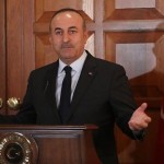 МИД Турции: аннексия Крыма – принципиальное расхождение в отношениях с РФ