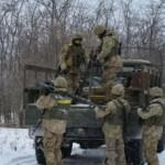Морги и больницы Донецка до сих пор переполнены боевиками, продолжается паника