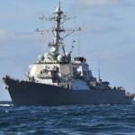 Западные союзники Украины могут продать ей боевые корабли