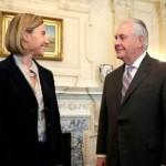ЕС сохранит санкции против РФ до полного выполнения «Минска»
