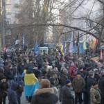 В Интернете активизировались вербовщики на платные «протесты» в Киеве