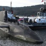 Все британские ударные подлодки не готовы к бою