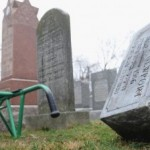 Мусульмане в США собрали $90 тыс. на реставрацию еврейского кладбища