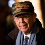 Сенат США утвердил «короля банкротств» Уилбура Росса министром торговли