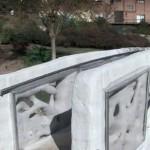 В Мадриде установили мост «распечатанный» на 3D-принтере