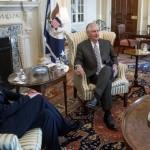 ЕС и США обсудили поддержку Украины