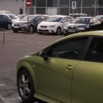 В январе в Украине прирост объема продаж новых авто превысил 50%