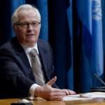 Украина заблокировала в ООН резолюцию РФ по поминкам Чуркина