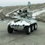 Уrраина покажетна выставке новый противотанковый «Фантом»