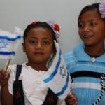 Сотни репатриантов из Индии приедут в Израиль