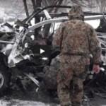 Боевики Донбасса начали разбегаться с оружием в сторону России