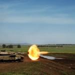 Авиация и артиллерия ЦАХАЛ ударили по ХАМАСу в Газе