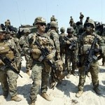 США перебросят 1000 морпехов в Сирию