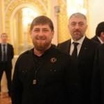 Кадыров запугал ТОП-менеджмент «Газпрома» и перестал платить Кремлю за газ