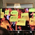Польские кинематографисты призвали Россию освободить Сенцова (фото)