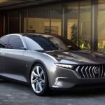 Китай готовит гибридного конкурента западной автомобильной промышленности