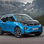 BMW стал третьим в мире производителем электромобилей