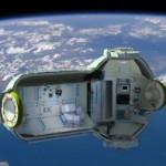 Частные космические станции могут появиться к 2020 году