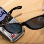Visa разработала солнечные очки, которыми можно оплачивать покупки