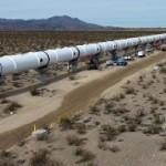 Hyperloop One сможет перевозить пассажиров в 2022 году