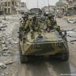 Сколько русских военных убито в Сирии