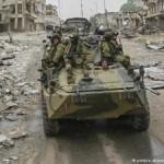 Россия занижает потери в Сирии в несколько раз — Reuters