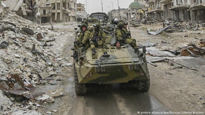 ВСирии запоследнее время погибли поменьшей мере 10 русских наемников— Волонтеры