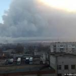 Порошенко попросит помощи НАТО в разминировании складов под Харьковом