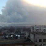 В Харковской области развернулся передовой отряд НАТО для разминирования территории