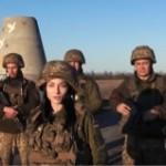 Бойцы ВСУ трогательно поздравили всех женщин с 8 Марта