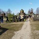 СБУ закрыла православный реабилитационный центр, который оказался концлагерем