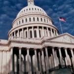 Конгресс США готовится обвалить рубль к курсу доллара