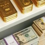За два года золотовалютные резервы Украины выросли до $15,5 миллиарда
