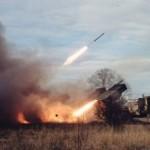 Боевики на Донбассе снова применили Град