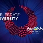 В продаже появилась сувенирная продукция Евровидения-2017