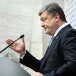 Порошенко не допустит ревизии проекта Трудового кодекса, которая противоречит безвизу