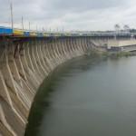 Немцы реконструируют Днепровскую ГЭС за €60 миллионов