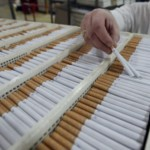 Украина: табачная компания олигарха заподозрена в помощи сепаратистам