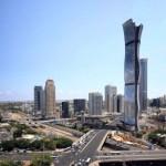 Архитектор Милославский построит в Тель-Авиве небоскреб невиданной высоты