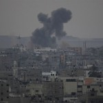 ЦАХАЛ атаковал объекты ХАМАСа в секторе Газа