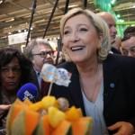 Марин Ле Пен грозит тюремный срок